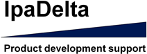IpaDelta Logo